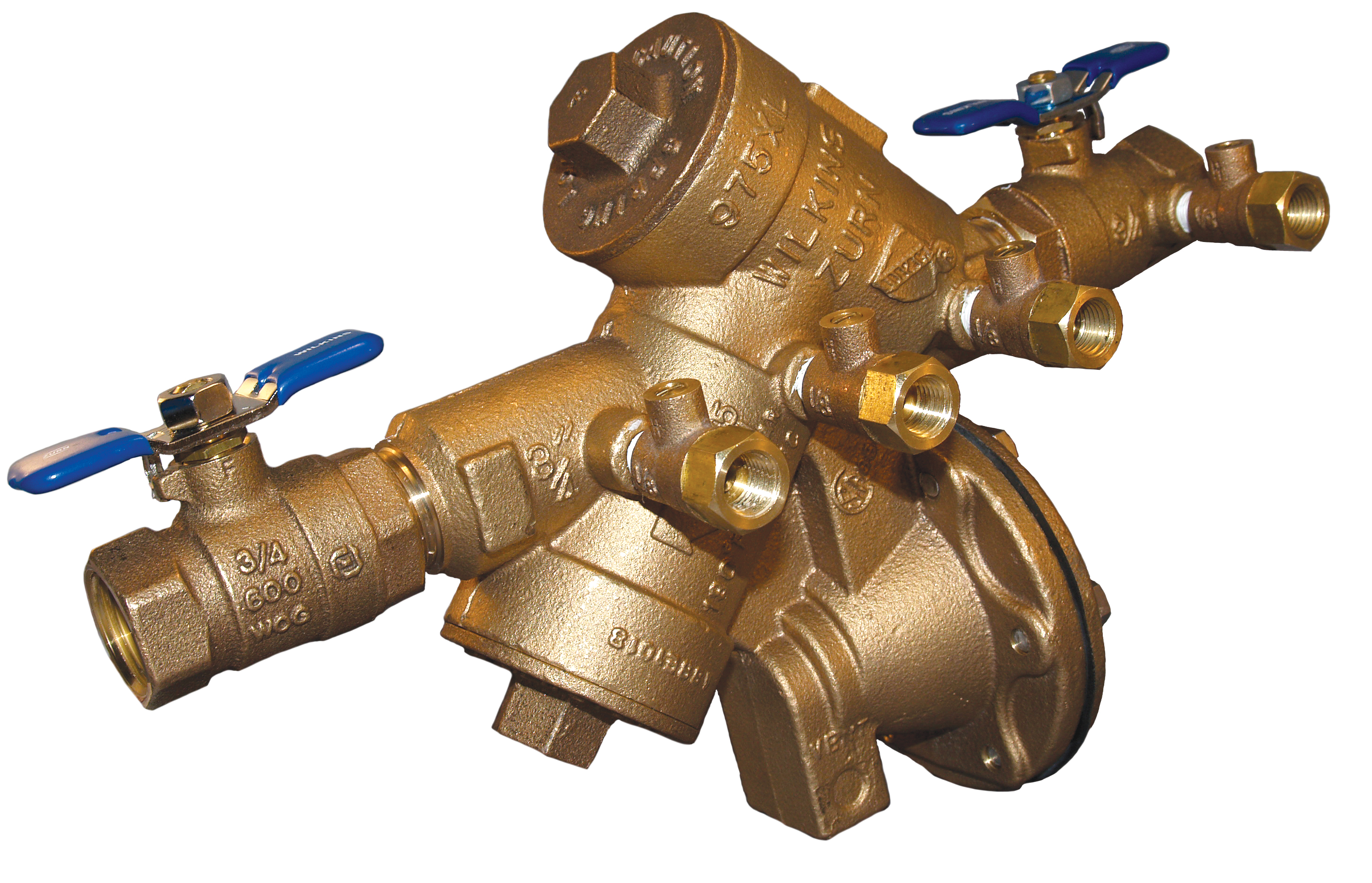 When should you schedule backflow prevention services?